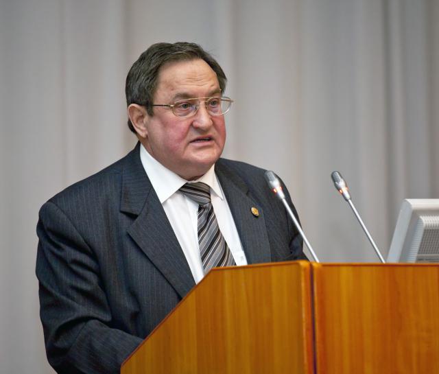 Анатолий Александрович Турчак